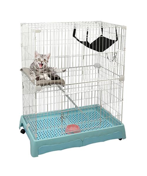 宠物猫笼子YD196