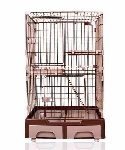 宠物猫笼子YD191