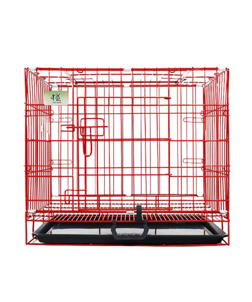 纳米宠物狗笼子YD001