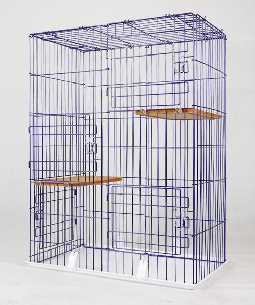 宠物猫笼子YD190